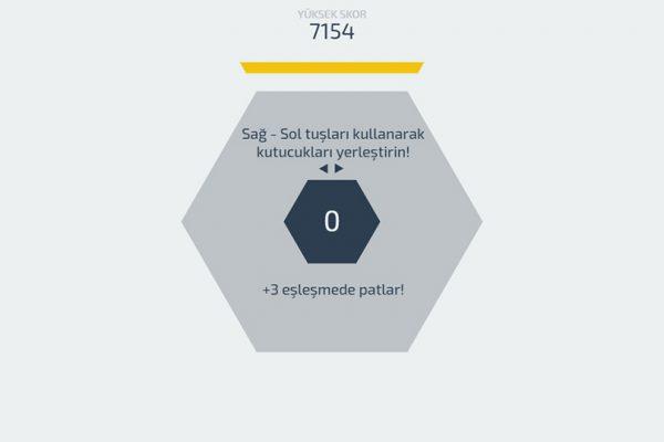 Müptelası Olacağınız Türk Yapımı Oyun Keyrix