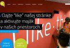 Core4.sk Facebook Kampanyası