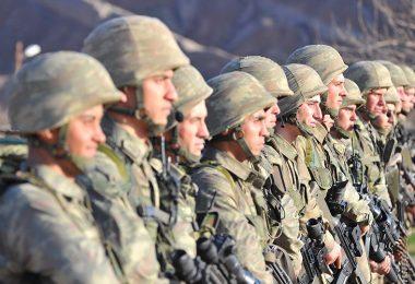 Askere Giderken Alınması Gerekenler