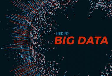 Big Data Nedir? Büyük Veri Nedir?