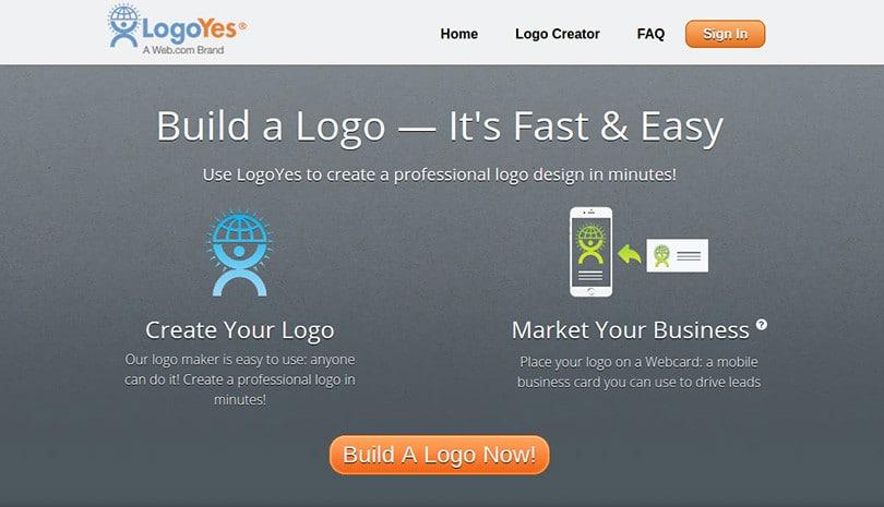 Logoyes ile logo tasarımı