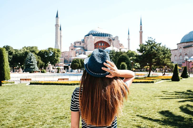 Müslüman Turistler Tercihini Dijitalden Yana Kullanıyor