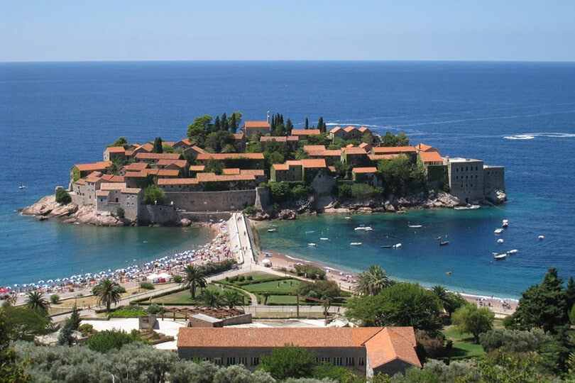 Pronto Tur Balkan Turları