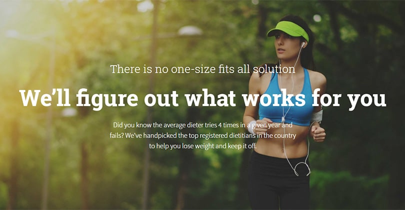 Rise - Nutrition & Weight Loss Coach
