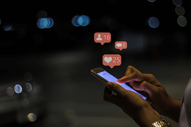 Sosyal Medya ve Stalk Yapmak Bir Bağımlılık mıdır?