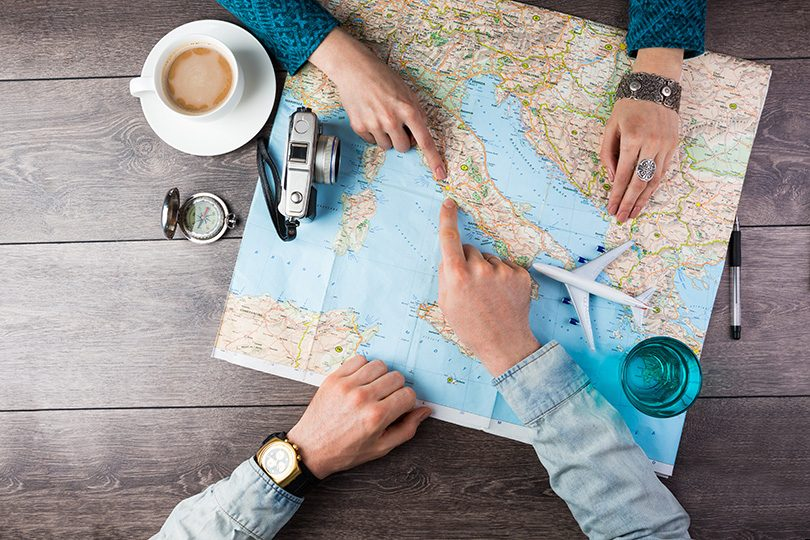 Travel Trends Summit