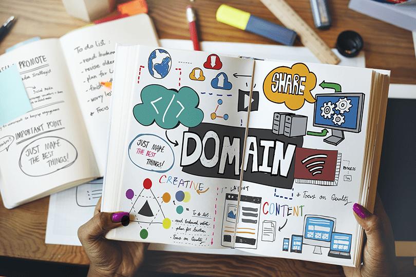 Türkiye ve Dünyada Domain Sektörünün Durumu